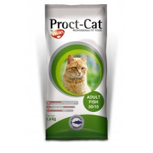 PROCT - CAT ADULT FISH 1,5kg