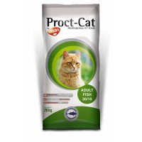 PROCT - CAT ADULT FISH 20kg