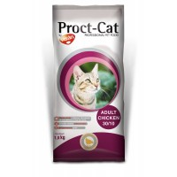 PROCT - CAT ADULT CHICKEN 1,5kg