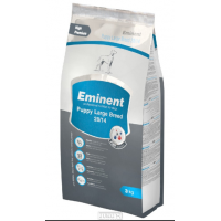 Eminent dog PUPPY LARGE BREED 3kg
