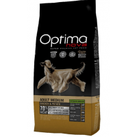 OPTIMAnova Adult MEDIUM chicken & potato 12kg