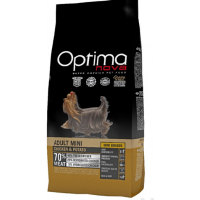 OPTIMAnova Adult MINI chicken & potato 0,8kg