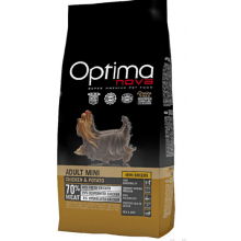 OPTIMAnova Adult MINI chicken & potato 8kg