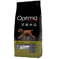 OPTIMAnova Adult MINI rabbit & potato 8kg