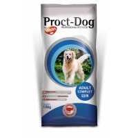 PROCT - DOG ADULT COMPLET 18kg