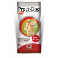 PROCT - DOG ADULT MIX 20kg