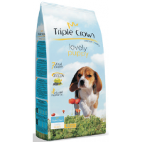 Triple Crown Lovely puppy 20kg