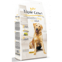 Triple Crown Sbeltic dog light adult 15kg